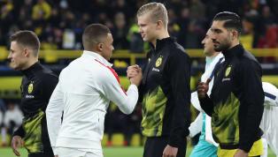 Bourreau du PSG lors de sa défaite sur la pelouse du Borussia Dortmund le nouveau prodige du football mondial, Erling Haaland, est entré dans la légende de...