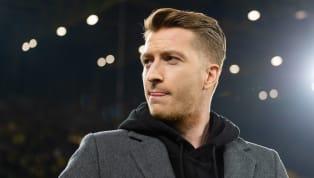 Un temps espéré à Dortmund, Marco Reus n'est pas encore remis d'une blessure musculaire. L'Allemand sera forfait, le 11 mars prochain, lors du match retour...