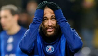 Paris Saint-Germain are refusing to negotiate with Barcelona regarding a potential return for Neymar, with contract situations and the coronavirus crisis...