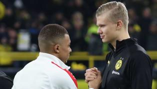 El francés del PSG y el noruego del Dortmund prometen ser dos de los protagonistas del próximomercadode fichajes ya que son varios los clubes que han...