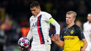 Em decorrência do novo covid-19, o zagueiroThiago Silvapode renovar seu vínculo com o clube francês, Paris Saint-Germain. Seu contrato que está chegando...