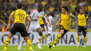 News ​Dortmund travel to the Red Bull Arena to face RB Leipzig on Saturday evening as the Bundesliga returns from its winter break. ​ The Black and...