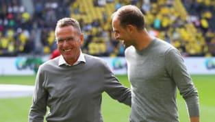 RB Leipzig hat bereits vor der laufenden Saison die Verpflichtung von Julian Nagelsmann bekanntgegeben. Der Hoffenheimer Übungsleiter tritt im Sommer die...