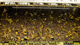 Football fans are a special bunch of people, but the Borussia Dortmund supporters are something else. They have built a reputation as one of Europe's most...