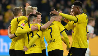 News After a way too lengthy winter break, the Bundesliga is back ladies and gentlemen - with fourth-place Dortmund travelling to mid-table Augsburg on...