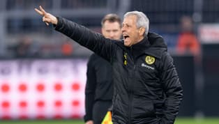 Inkonsistensi yang ditunjukkan oleh Borussia Dortmund sepanjang musim 2019/20 memberikan tekanan tinggi kepada posisi Lucien Favre sebagai pelatih utama....