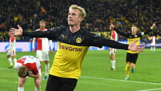 Der BVB steht im Champions-League-Achtelfinale! Der Bundesligist lieferte sich einen heftigen Kampf mit Slavia Prag, konnte die Gäste aus Tschechien aber mit...