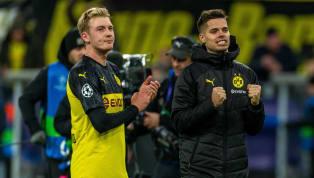 Julian Brandt ist beimBVBangekommen. Im zentralen Mittelfeld brilliert der deutsche Nationalspieler und avanciert mehr und mehr zum neuen Herzstück der...