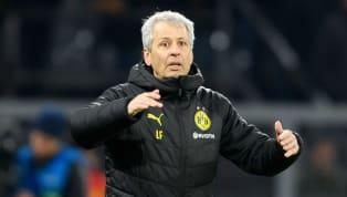 Nach der erfolgreichen Qualifikation für das Champions-League-Achtelfinale wartet auf Borussia Dortmund in der Bundesliga eine vermeintlich leichte Aufgabe....