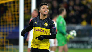 Manchester United continue to be increasingly confident that they will complete the signing of Borussia Dortmund and England winger Jadon Sancho ahead of...