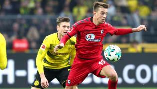 Live: BVB - SC Freiburg   TV-Übertragung und voraussichtliche Aufstellung