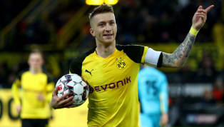 ​Barcelona goalkeeper Marc-Andre ter Stegen has claimed that Marco Reus would have been an amazing fit for the La Liga side, had he made a move to the Camp...