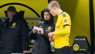 In einem Interview mit der Funke Mediengruppe hat sich Lucien Favre über Erling Haaland und Emre Can geäußert. Darin erklärte der BVB-Trainer, wieso Haaland...