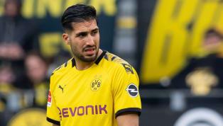 L'ex centrocampista della Juventus oggi in forza al Borussia Dortmund Emre Can intervistato da Kicker in Germania ha parlato dell'ultima sessione di mercato...