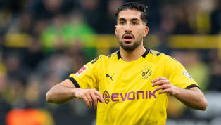 ​Borussia Dortmund midfielder Emre Can has revealed that he turned down offers from three Premier League clubs, including Manchester United, out of loyalty...
