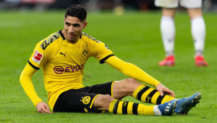 ​Achraf Hakimi has revealed that he is ready to return to Real Madrid when his current loan spell at Borussia Dortmund comes to a close at the end of the...