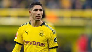 Real Madrid oder Borussia Dortmund? Das ist die Frage, die derzeit Achraf Hakimi beschäftigt. Der Außenverteidiger hat sich nun selbst zu Wort gemeldet. Das...