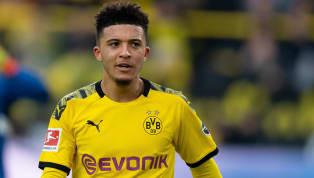 Jadon Sancho affole la planète football cette saison. Performant avec le Borussia Dortmund, l'international anglais est pisté par les plus grosses écuries...