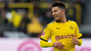 Borussia Dortmund are refusing to budge from their initial€110m valuation ofwinger Jadon Sancho, despite the effect of the coronavirus pandemic on world...