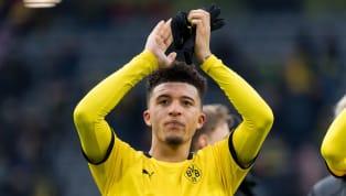 Vor einem Jahr hat Jadon Sancho die Fußballwelt erobert. Längst wird dem Flügelspieler eine große Karriere undBorussia Dortmundeine dreistellige...