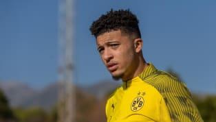 Kontrak pemain asal Inggris milikBorussia Dortmund, Jadon Sancho memang sampai tahun 2022 mendatang. Kendati masa kontraknya berakhir dua tahun lagi,...