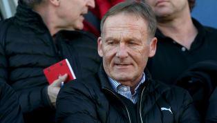 Im großen Interview mitBILD am Sonntagsprach Hans-Joachim Watzke über die Corona-Krise, den Hilfsfond der Bundesliga-Spitzenvereine und dem heftig...