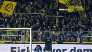 Borussia Dortmund Kulübü Ve Taraftarları, Nuri Şahin'i Onurlandırdı