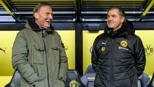 Der BVB treibt seine Personalplanungen für die kommende Saison voran. Zwar haben die Schwarz-Gelben noch keinen Neuzugang vorstellen können, dennoch wissen...