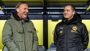 Nur wenige Tage nach dem letzten Bundesliga-Spieltag hat derBVBseine Transfer-Offensive eingeläutet. MitNico Schulz,Thorgan HazardundJulian...