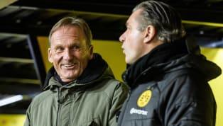 Gleich drei Mal schlugBorussia Dortmundin der vergangenen Woche auf dem Transfermarkt zu und verpflichtete mit Nico Schulz, Thorgan Hazard und Julian...