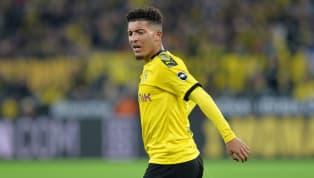 Giám đốc thể thao CLBBorussia Dortmund ôngMichael Zorc khẳng định rằng tin đồn Jadon Sancho gia nhập Man United là sai sự thật. Mùa hè 2019, Jadon Sancho...