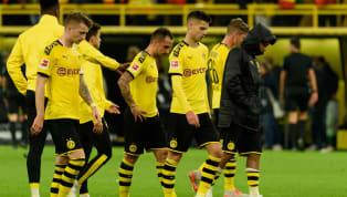 DerBVBschlug sich vor der Länderspielpause mit einem Mentalitätsproblem herum. Aus Mannschaftskreisen hieß es, dass diese Ursachenfindung Blödsinn sei....