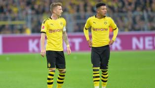 DerBVBgeht gestärkt und mit viel Selbstvertrauen in diePartie am Samstagabend gegen den FC Bayern. Fraglich sind allerdings die beiden Superstars Marco...