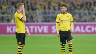 Borussia Dortmund akan bertandang ke Allianz Arena untuk menghadapi Bayern Munchen dalam pekan kesebelas Bundesliga 2019/20 pada Minggu (10/11). Pertandingan...