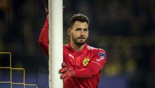 BVB-Schlussmann Roman Bürki hat mit einem Instagram-Post zum Jahreswechsel für reichlich Belustigung bei seinen Mannschaftskollegen gesorgt. Im Rahmen eines...