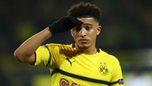 """Trong một diễn biến mới nhất, tài năng trẻ người Anh, Jadon Sancho đã bất ngờ công khai """"thả thính"""" câu lạc bộ Manchester United trên mạng xã hội. Năm nay 18..."""
