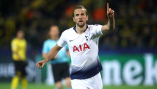 After a convincing first-leg win against Borussia Dortmund at Wembley, Tottenham made sure of their place in the quarter finals of the Champions Leaguewith...