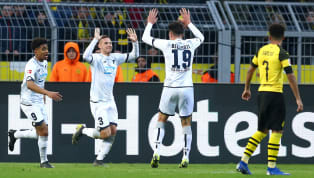 Lead Hoffenheim staged a heroic second-half comeback to steal a point against Dortmund at Signal Iduna Park on Saturday afternoon, condemningthe Bundesliga...
