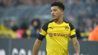 Jika ada satu nama pemain muda yang meraih banyak perhatian pada musim 2018/19, sosok tersebut tentu saja adalah winger andalanBorussia Dortmund, Jadon...