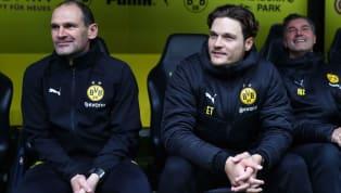 Mit dem Chef-Trainer verlängerteBorussia Dortmunddas Arbeitspapier bereits. Nach einer vielversprechenden Saison will man nun deshalb auch mit seinen...