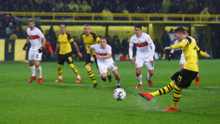 Borussia Dortmund travel to the German capital on Saturday to face Hertha Berlin as the Bundesliga title race looks set to go to the wire. Bayern Munich have...