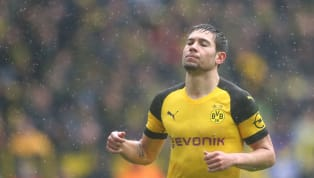 Borussia Dortmund could offer Raphael Guerreiro a new contract if he is still at the club at the end of the summer transfer window. The likes of Paris...