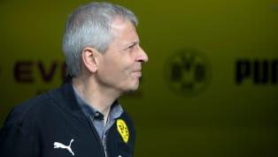 Ausgerechnet vor demTopspielbeiBayern MünchenmussBorussia Dortmundeine erste Hiobsbotschaft hinnehmen: Außenverteidiger Achraf Hakimi zog sich nach...