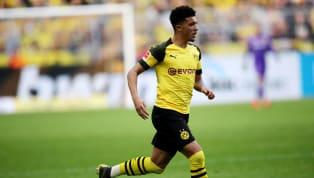 Performa konsisten yang ditunjukkan oleh Jadon Sancho dengan Borussia Dortmund sepanjang musim 2018/19 cukup mengejutkan, mengingat sang pemain baru berusia...