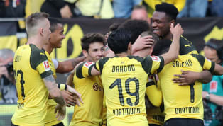 Borussia Dortmund are back at Signal Iduna Park this weekend, when they host Mainz on Saturday afternoon. BVB will be looking to bounce back from last week's...