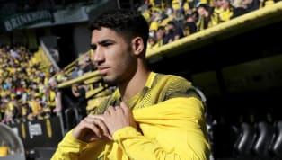 Minimnya kesempatan bermain diReal Madridmembuat Achraf Hakimi gerah dan akhirnya memutuskan untuk menjalani masa peminjaman di Borussia Dortmundmulai...