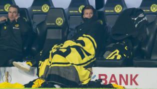 Nach dem Bundesligaspiel gegen 1899 Hoffenheim (3:3) wirdBorussia Dortmundaller Voraussicht nach auch im Achtelfinal-Hinspiel der Champions League gegen...