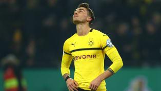 Vor zwei Jahren wagte Maximilian Philipp den Sprung zum Spitzen-KlubBorussia Dortmund. Ein Durchbruch in seiner Karriere war dies allerdings noch nicht,...