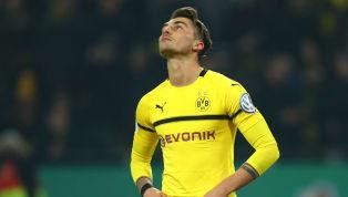 Es kommt wie erwartet zum Abgang von Maximilian Philipp. Am Freitagmittag bestätigteBorussia Dortmund, dass der Offensiv-Allrounder mit sofortiger Wirkung...