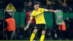 Borussia Dortmund midfielder Julian Weigl has refused to deny the possibility of him joining Tottenham Hotspur in the summer after initially being linked...